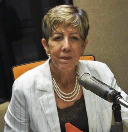Ginette Bournigal adelanta será la candidata a senadora del PRM en Puerto Plata