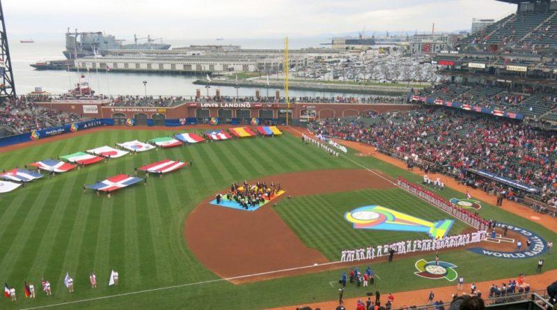 La MLB pospone clasificatorio para el Clásico Mundial