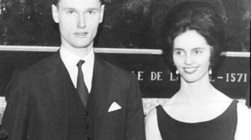 Muere 'La Princesa Roja', primera víctima 'royal' del coronavirus