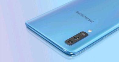 Samsung actualiza los Galaxy A70 y A70s a Android 10