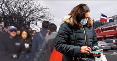 Concentrados en el coronavirus dominicanos en Nueva York estuvieron indiferentes a elecciones municipales