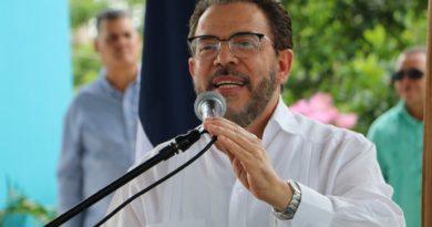 Guillermo Moreno pide apoyo a la ciudadanía para defensa del voto en próximas elecciones.