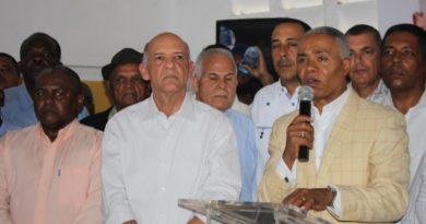Francisco Fernández advierte a la Junta Municipal SDN a abstenerse de declarar a ningún candidato a alcalde ganador