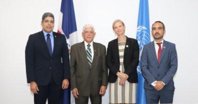 ACAP firma un acuerdo con PNUD para alinear su estrategia corporativa con los ODS