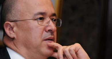 Domínguez Brito niega argumentos del PRM, de que solo se puede extender la emergencia por 15 días