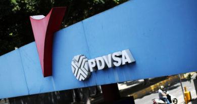 EE.UU. bloquea la venta o transferencia de bonos de la petrolera venezolana PDVSA hasta el 22 de julio