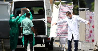 El número de fallecidos por coronavirus ya supera las 150.000 personas en todo el mundo