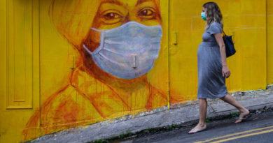 La ONU advierte que la pandemia de covid-19 puede afectar a la salud reproductiva de millones de mujeres