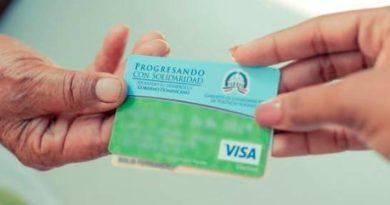 """A partir de mañana Gobierno iniciará pagos del programa """"Quédate en Casa"""""""