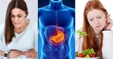 Alimentos que debes comer si tienes úlceras en el estómago