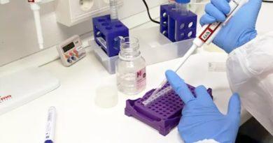 Al menos 7,740 pruebas rápidas de COVID-19 han dado positivo