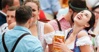 Alemania podría cancelar el Oktoberfest por la pandemia del coronavirus