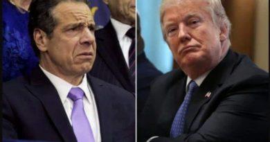 Andrew Cuomo: No tenemos un rey Trump, tenemos un presidente
