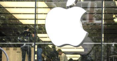 Apple retrasa un mes la producción del nuevo iPhone por el coronavirus