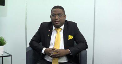 Candidato a diputado pide respuesta a situación de La victoria por COVID-19