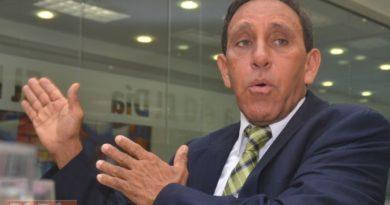 Cruz Jiminián recibe el alta médica tras 12 días ingresado en la Plaza de la Salud