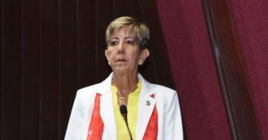 Bournigal: coronel fue suspendido en Puerto Plata por echar agua a multitud