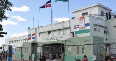 Dirección de Prisiones informa fallecimiento de otros dos internos del penal La Victoria