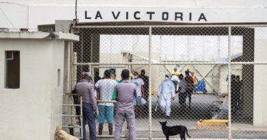 Dos internos más fallecen por coronavirus en penitenciaría La Victoria