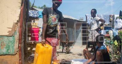 EEUU deporta a 124 haitianos en plena crisis del coronavirus