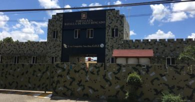 Encuentra recluso muerto en su celda de la Fortaleza Palo Hincado en Cotuí