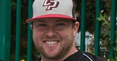 Entrenador de béisbol, de 30 años, muere de coronavirus días después de salir del hospital