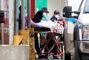 Estados Unidos supera las 40,000 muertes por coronavirus