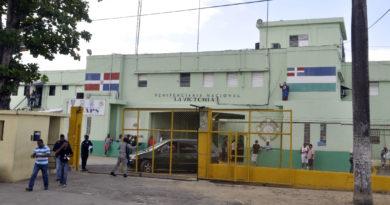 Fallece interno de La Victoria mientras era trasladado a centro médico; se le hará prueba COVID-19