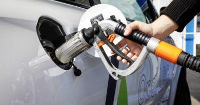GLP sube RD$0.90, los demás combustibles bajan RD$8.70 y RD$9.30