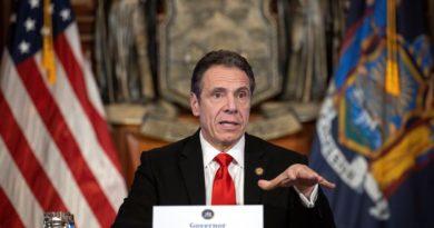 Gobernadores en EEUU se organizan para que sus estados retomen la actividad