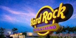 Hard Rock proyecta recuperación de sus hoteles se tome un año