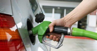 Industria y Comercio dispone rebaja en todos los combustibles a excepción del GLP