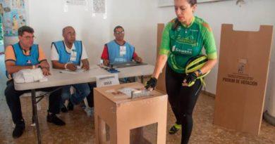 Coronavirus cerca la Junta Central y arrastra las elecciones de mayo