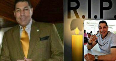 La Policía acusa a un abogado del asesinato del médico Almonte Delgado