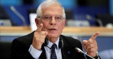 La UE dice que plan de EEUU para Venezuela va en línea de solución pacífica