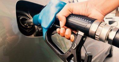 Las gasolinas bajan hasta RD$6.00 por galón; GLP incrementa RD$0.40
