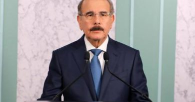 Medina tiene hasta el sábado para solicitar nueva ampliación del estado de emergencia