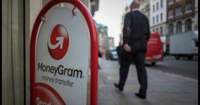 MoneyGram dice eliminó cargos para evitar contagio COVID-19
