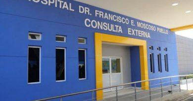 Moscoso Puello dice no ha registrado cúmulo de 35 cadáveres en su morgue