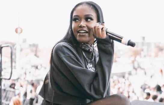 Muere cantante Chynna Rogers, a los 25 años