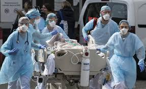 Muertes por COVID-19 suben a 126 en el país