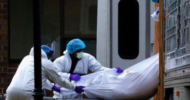 Nueva York indemnizará familias de empleados de transporte muertos por COVID