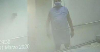 Paciente italiano, primer caso de COVID-19 en RD, da negativo 53 días después
