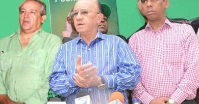 Partido Liberal Reformista apoya posposición de elecciones; aseguran no existen condiciones