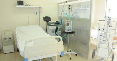 RD cuenta con 2,856 camas y 93 ventiladores disponibles ante pandemia