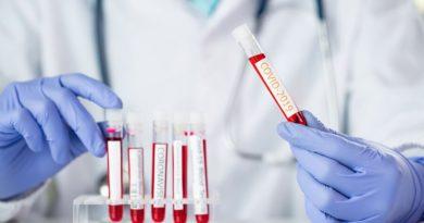 ¿Cómo afecta el coronavirus a cada grupo sanguíneo?
