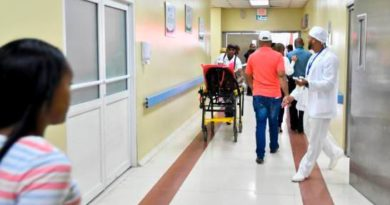 Salud Pública emitirá boletín sobre casos de coronavirus este sábado, pero no habrá rueda de prensa