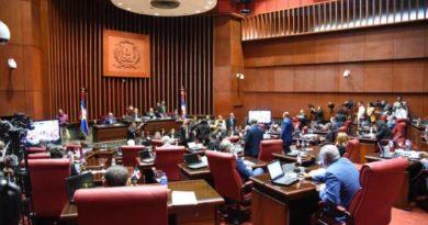 Senado convoca sesión para mañana; conocerán solicitud de extensión estado de emergencia