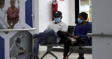 Sube a 273 la cifra de fallecidos por coronavirus; contagiados suman 5,926