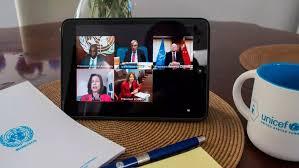 Teletrabajo, una opción para las empresas en medio de la pandemia